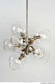 the 9 globe bubble chandelier by lindsey adelman photo lindsey adelman