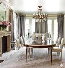fancy dining room curtains. Best 25 Dining Room Drapes Ideas On Pinterest Stunning Fancy Curtains A