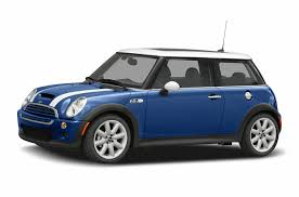 2006 MINI Cooper Base 2dr Hatchback Specs and Prices