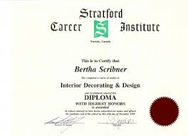 interior design accreditation