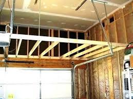 build a garage door build your own garage door building build garage doors plans build a garage door