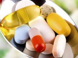 Multivitamin Effectiveness Chart The Best Time To Take Vitamins Recommendations For