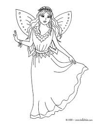 Small Picture FAIRY coloring pages 42 FAIRY World coloring sheets and kids