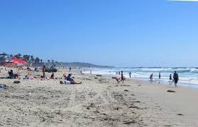 Tide Chart Mission Beach Mission Beach San Diego Ca California Beaches