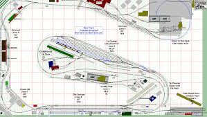 the way you designed model railroad hobbyist track plans trend train mth tiu wiring diagram goodall start all wiring diagram