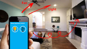 smartphone lighting control. Control Electrical Appliances From Android Smart Phone Using Within Lights With Plan 13 Smartphone Lighting