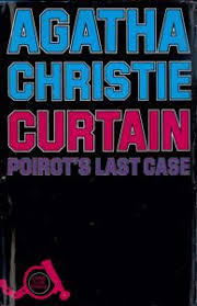 curtain novel