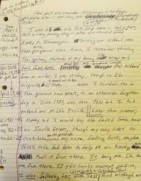 best my memoir of farming images farming a handwritten page of my essay on our beloved labrador tess