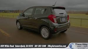 2016 Chevrolet Spark 2 Minute Walkaround Youtube