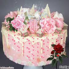 Anniversarywedding Cake Picmix