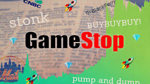 Industry, sector and description for gamestop. The Gamestop Stock Market Saga Explainer Dictionary The Ringer