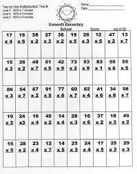 44 best Math Worksheets images on Pinterest   Math worksheets moreover Math Fluency besides Math Fluency additionally 2 Digit Multiplied by 1 Digit Worksheet    4   Multiplication also Year 6 Multiply Single Digit Decimals Word Problems Activity additionally Free Math Printouts from The Teacher's Guide additionally Single Digit Subtraction Fluency Worksheets also 2 Digit Plus 1 Digit Addition with NO Regrouping  A further This is a two page document that offers 60 addition and 60 likewise  together with Free Math Printouts from The Teacher's Guide. on fluency essment worksheet single digit math