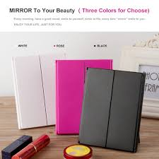 led light up makeup mirror. main features: 1) mirror to your beauty led light up makeup r