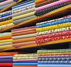 The Best Sites For Buying Quilt Fabric At Bargain Prices ... & image stacks of fabric Adamdwight.com