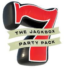 The Jackbox <b>Party</b> Pack 7 – Jackbox Games
