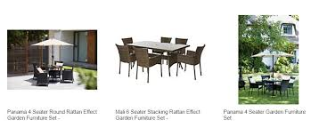 home garden furniture