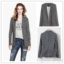 Womens Jacket Patterns