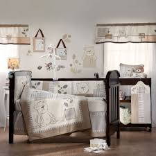 gorgeous baby nursery room decoration using various neutral baby crib bedding gorgeous image of baby