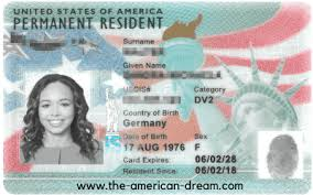 what is a green card who needs a