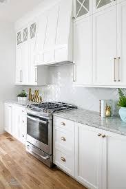 white kitchen cabinet hardware. White Kitchen Cabinets With Champagne Gold Hardware Cabinet C