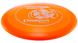 Innova Disc Golf Chart Dragon Innova Disc Golf