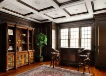 ceiling design for office. The Perfect Ceiling Design Varies For Each Room And Home Depending On Available Space; Surrounding Walls Overall Theme Of House Office