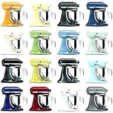Kitchen Aid Mixer Colors Lang7788 Co