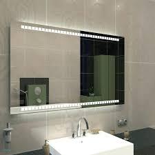 Fliesen X Badezimmer Mit Led Spiegel X Schane Badspiegel Lichtleiste