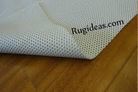 rug pad corner rug pad corner vinyl non slip rug pad carpet pad round area rugs