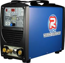tig welder tig welding equipment tig welders ac dc and dc r tech tig welder dc digital 200 amp 110 240v