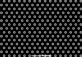 Polka Dot Pattern Inspiration Black And White Polka Dot Pattern Download Free Vector Art Stock