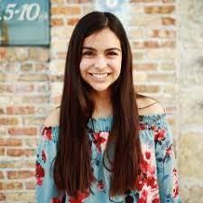 Isabella Knox | Duke Technology Scholars