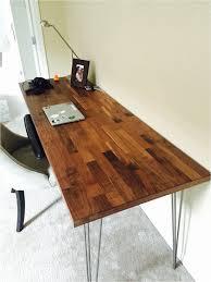 modern rustic office. Rustic Office Desks. Reclaimed Wood Desk Decorate Ideas For Modern Industrial Minimalist Task