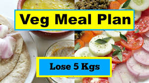 How To Lose Weight Fast Full Day Indian Meal Plan Diet Plan For Weight Loss 5 Kg