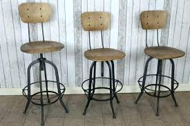 industrial looking bar stools fine industrial style stool for house design  dazzling ideas bar stools incredible