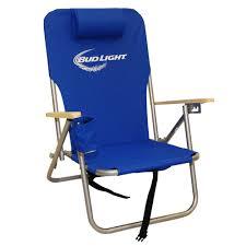 rio backpack beach chair backpack chairs bud light backpack beach chair blue backpack