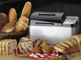 Program for basic white bread (or for whole it shouldn't be hard adapting this loaf to your own bread machine; Zojirushi Virtuoso Plus Breadmaker Review Easy To Use Bread Machine Business Insider