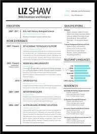 Old Fashioned Resume Web Designer Sample Images Documentation