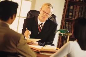 Image result for lawyer has great communication skills with his clients
