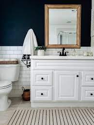 How To Make A Bathroom Remodel On A Budget Diy Hometalk