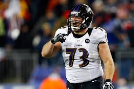 Post Draft Baltimore Ravens 2017 Roster Projection