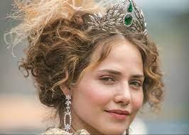 """Por que a princesa Leopoldina é a verdadeira protagonista de """"Novo Mundo"""" -  VIX"""