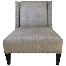 Slipper Chair Viyet Designer Furniture Seating Andrew Martin Triton