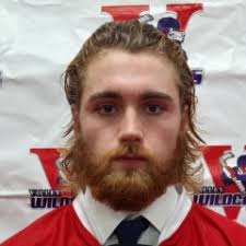 Brant King Stats and Player Profile   Edmundston Blizzard