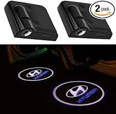 1819 mercedes logo 3d models. Amazon Com 2pcs Of Car Door Lights Logo Projector For Hyun Dai Universal Wireless Car Door Led Projector Lights Upgraded Car Door Welcome Logo Projector Lights For All Car Models Fit Hyun Dai 2