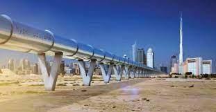 take the hyperloop dubai to abu dhabi