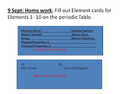 8 th Grade Physical Science Topic: Matter LABcomplete1 September ...