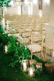 indoor wedding arches. secret garden indoor wedding arch ideas arches