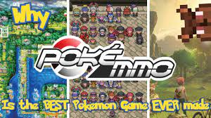 Is PokeMMO is the Best Pokemon Game Ever Made? (What GameFreak can learn  from their past) - SEO - YouTube