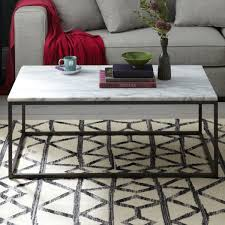 full size of coffee table ideas west elm marble box frame coffeele best gallery ofles